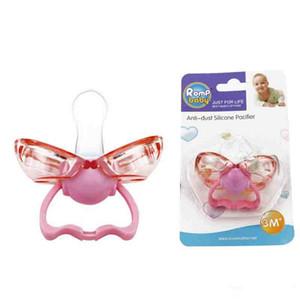 3 couleurs grande taille de qualité alimentaire Silicone Nipples adulte Sucette drôle Jouets parent-enfant solide portable infantile pour bébé Enfants Tétine Nipple