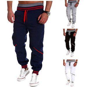 2015 Mens New Jogger Dança Sportwear Baggy Harem Pants calças Calças Sweatpants Preços por Atacado