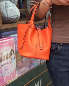 bolsa balde saco de lazer Designer de luxo Bucket Bag bolsa das mulheres