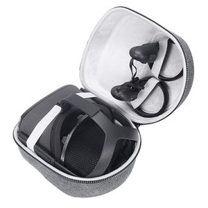 Consumer Electronics duro EVA viagem Storage Bag Estojo Box para Oculus busca Realidade Virtual Sistema e Acessórios