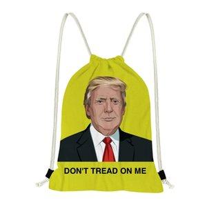 Handbag s Trump Zaino Trump di lusso zaino di lusso della frizione Trump Borse Leather Tote dello zaino della spalla Tote Bag 36215 # 804