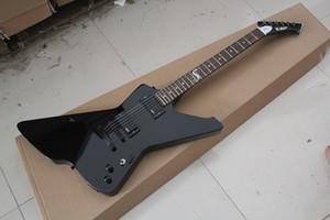 Di vendita caldo EMG pickup Esplora signature series SNAKEBYTE James Hetfield nero Pick-up attivi chitarra elettrica