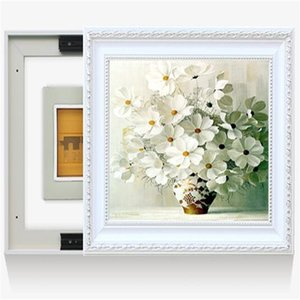 60*50CM Electric Meter Box Decorative Painting Switch Box Hanging Wall Painting Living Room Modern Paintings Frames