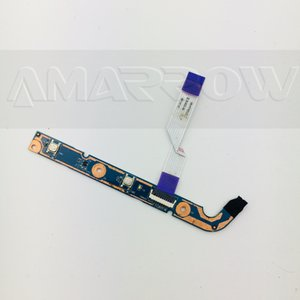 Original Power Button Board Switch board for HP DV6-6000 DV6 DV6-6B75CA DV6-6C35DX 48.4RH06.021