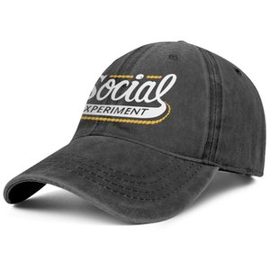 Chance-photo-The-Cool-Dry-Rapper Logo sox nero per gli uomini e le donne berretto da baseball denim golf fresca montata sport epoca carino moda classica de
