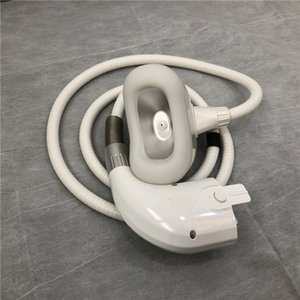 Calda mano gelata handpieces per grasso congelamento e criolipolisi macchina dimagrante con 4 manico di colore bianco