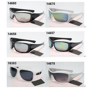 상자 남성 남성 스키 야외 스포츠 UV400 보호 선글라스를 등반 남성 명품 선글라스 자전거 Eyewears 자전거 로고 고글