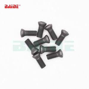 Insert Torx Screw Replaces Carbide Inserts CNC Accessories Lathe Tool Blade Cutter Bar Alloy Steel 12.9