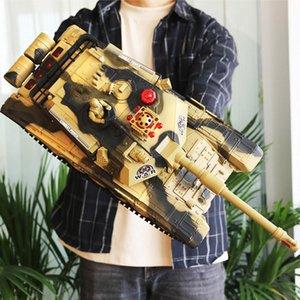 RCtown 33cm / 54CM telecomando ricarica Battaglia Crawler-tipo auto giocattolo per i bambini Boy