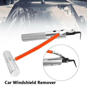 Car Windshield Remover Tool Window Glass Seal Rubber Removal Knife Repair Tool Auto Windshield Cut Out Knife Accessories