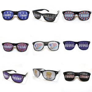 Atacado-Mincl 2020 de Moda de Nova redonda de metal Punk Sunglasses homens e Women'Rand Trump Retro Sunglasses UV400 Nx # 446