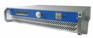 Freeshipping 80W 2U FSN-801 FM Professional Diffusion émetteur radio 87,5-108 MHz couvre-5KM 15KM