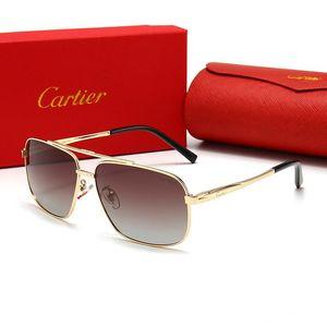 New Men women Luxury Designer Sunglasses For mens womens Designer Sunglasses Sun glass 20