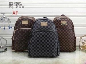 New Canvas Travel Bag Men Crossbody bag Nylon Weekend Bags Women designer backpack wallet Popular season