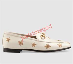 Gucci shoes femmes toile pantoufle Pantoufles Mules en cuir véritable Princetown chausson brodé Escarpins Sandales Pantoufles Mocassins xshfbcl