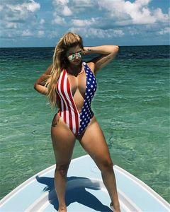 Bikini for Women Summer One-Piece Suits Bikinis Set Slim Beach Bathing Suits Swimwear Clothing