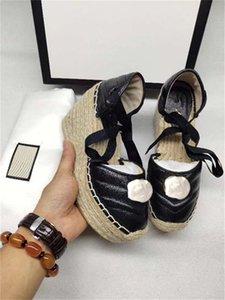 680 women's platform high heels slippers casual shoes flat shoes latest women's heels sandals slippers Fisherman shoes90