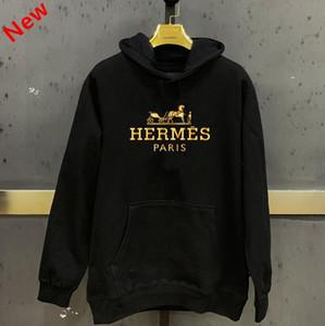 Mens 2019 con cappuccio PATAGONIA Mountain Design Felpe Fleece Pullover parti superiori di modo designer donne hoodies degli uomini liberi di trasporto