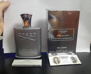 Dropshipping New Крид Гималаи духи для мужчин одеколон 120ml с длительным временем хороший запах высокое качество