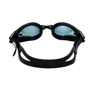 Swim Goggles Silicone Anti-fog UV Protection Adult Myopia Swimming Goggles Coated Water Diopter Eyewear Glasses Masks New