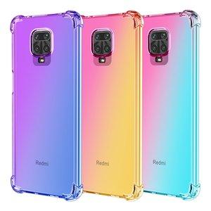Antichocs cas pour Xiaomi 9SE 8 8A CC9 Pro A2 Note 10 Lite redmi A2 K20 7A Poco F2 pro