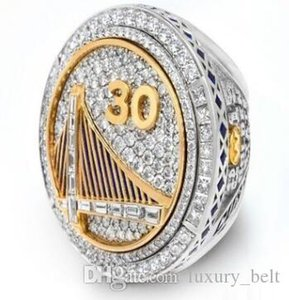 wholesale new 2019 2015 basketball tournament championship ring suitable for men's fans collection jewelry