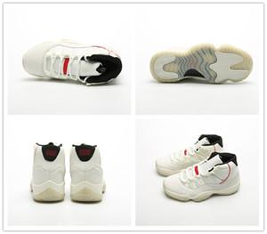 11s Jumpman Pantone Concord 45 Sneakers 11 Platin Tente Heiress Bordo Basketbol Ayakkabı Bred Erkekler Kadınlar