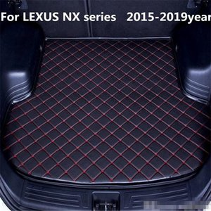 لـ LEXUS nx series 2015-2019year S Car Anti-skid Trunk Matter Waterat Search