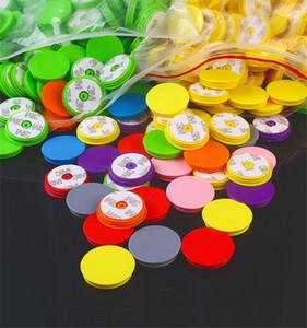 Handy-Airbaghalterung Material feste Farbe POP Autohalterung beliebte Buchse Airbag Handyhalterung