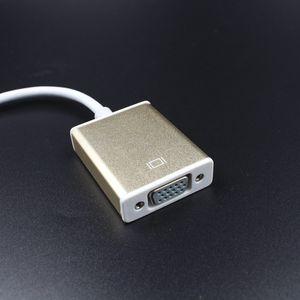 TYPE-C USB3.1TO VGA-Adapterkabel USB3.1 zu VGA-Adapterkabel