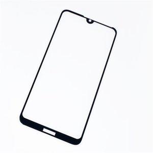 Protector de pantalla de cristal templado de cubierta completa 9H para huawei Y5 2019 Y6 PRO Y6 PRIME Y7 PRIME 2019 200pcs no re