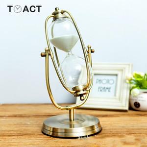60 минуту Песок Песочные часы Таймер обратного отсчета Sandglass Timing Sandglass Песок Часы Таймер Nordic Home Decor