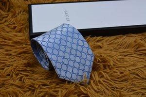 15 tarzı lüks erkek kravat üst tasarımcı ipek jakar papyon, düğün iş kravat hediye kutusu ambalaj G1502