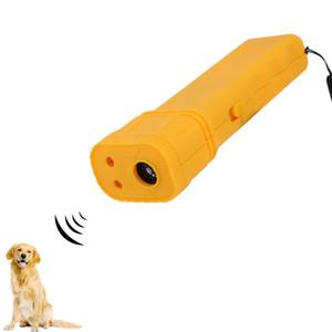 LED 초음파 개 펠러 트레이너 장비 중지 핸드 헬드 교육 칼라는 민첩성 클리 공급