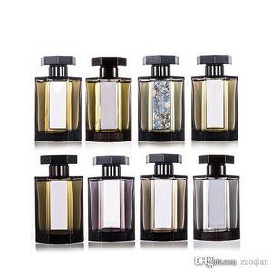 Perfume para mulheres e homens Perfume Passage d'Enfer Fou d'Absinthe Voleur d'Rosas 100ml Best Men Qualidade Fragrance EDT rápido Fre