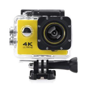 SJ9000 ction كاميرا الترا HD 4K 30M واي فاي 2.0 170D الشاشة 1080P تحت الماء للماء كاميرا الرياضة الذهاب المتطرفة كاميرا الفيديو