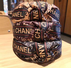 Mode Bandeau Filles Vintage Knitting Twisted noueuse Lettre large bandeau prix usine Bandeaux Bandeaux gros