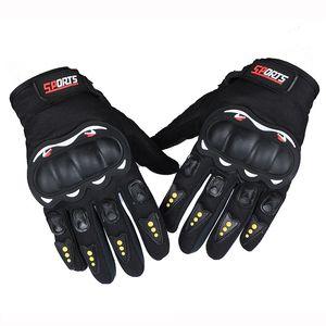New Design Summer Five Fingers Gloves BMX ATV MTB Off Road Motorcycle gloves Mountain Bike Gloves