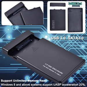 2.5 İnç Sabit Disk Case SATA3.0 HDD SSD Koruma USB 3.0 DVR XBOX
