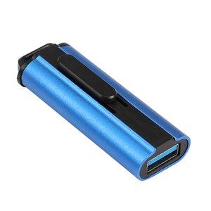 Wasserdichte USB 3.0-Sticks Memory Stick Pen Thumb U-Scheibe für Laptop 64G
