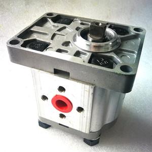 High pressure Gear Pump CBN-E312-FBR CBN-F312-FBR CBN-E314-FBR cbn-F314-FBL hydrolic oil pump manufacturers