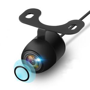 New HD Night Vision Car Rear View Camera 170° Wide Angle Reverse Parking Camera Waterproof CCD LED Auto Backup Monitor Universal