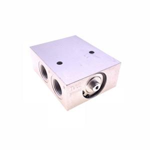 Spedizione gratuita TV1 / 2 vite compressore d'aria parti valvola termica di controllo della temperatura valvola nucleo valvola termostatica kit
