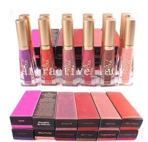 Trucco professionale opaco 16 colori labbro lucido glossing idratante rossetto impermeabile