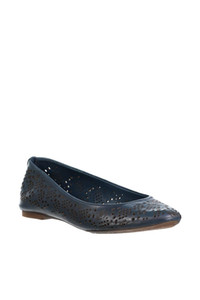 Pearl G Leather Lomen Classic Shoe