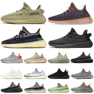 adidas yeezy boost 350 v2 yeezys yezzy Kanye West Hombres Mujeres Zapatos para correr Chaussures Zapatillas de deporte al aire libre Zapatillas deportivas