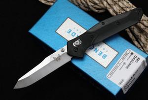 papillon BM940 BM943 940-1 943 G10 Hunting AXIS pliant Couteau de poche couteau de survie de Noël cadeau 1pcs