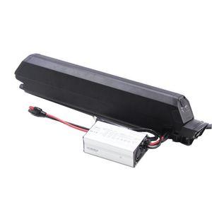 UE US aucun impôt Dorado ID plus reention cas ebike batterie 48 v 13Ah 14Ah 15Ah 16Ah 17.5 Ah batterie pack avec chargeur