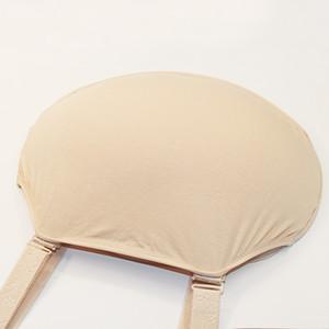 Herramienta sustituta Suministros femeninos Silicona falso Jelly Belly Embarazo Pros Nuevo diseño Producto 6-7 Mes 1850g Cosplay Grasa del vientre