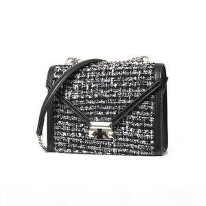 Fashion Design Brand Classic Women Handbags Ladies Rivet Crossbody Shoulder Bag Purse off-w1464 U1SI
